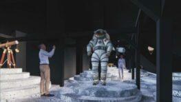 Interaktívna expozícia Litterra – budovu gymnázia v Revúcej čaká úžasná premena