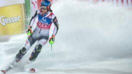 Petra Vlhová v utorňajšom slalome štvrtá, nevyšli jej ideálne preteky v Rakúsku