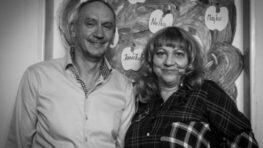 Ocenenie Biela vrana aj pre manželov Nátherovcov z Banskej Bystrice