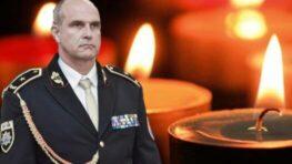 Opozičný aj koaličný politik volajú po objasnení smrti generála Lučanského, jeho manželka…