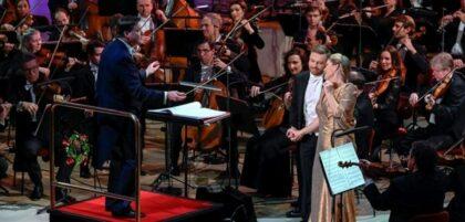Pavol Bršlik na koncerte