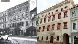 Premeny Banskej Bystrice – Thurzov dom