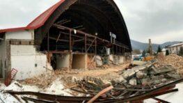 Rekonštrukcia zimného štadióna je v plnom prúde, bystrický hokejový stánok dostane novú tvár