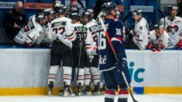 Štvrtá výhra nášho HC ´05 v rade, Slovan sme zdolali v Bratislave na nulu + HLASY