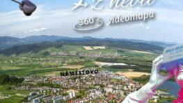 Biela Orava dostane svetový unikát – 360° videomapu regiónu