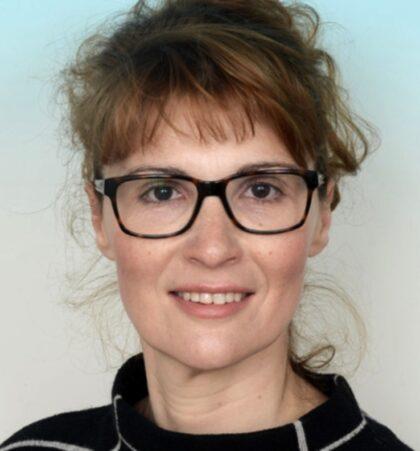 Doc. RNDr.Irena Koutná, Ph.D