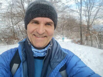 Pavel Baričák