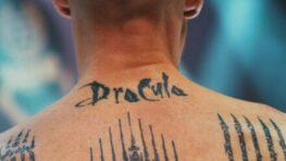 Vladimír Dracula Moravčík je v plnej príprave na OKTAGON UNDERGROUND v Brne