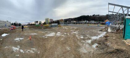 Mládežnícky štadión Radvaň-Kráľová