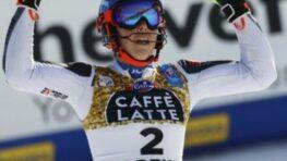 Ďalšia medaila Petry Vlhovej na MS v Cortine – striebro v slalome!