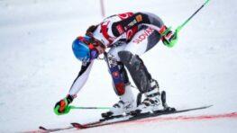 Duklistka Petra Vlhová je najlepšia alpská lyžiarka na svete v sezóne 2020/2021