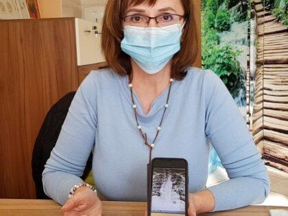 Etela Janeková o liečbe pacienta Ivermektínom