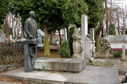 Národný cintorín