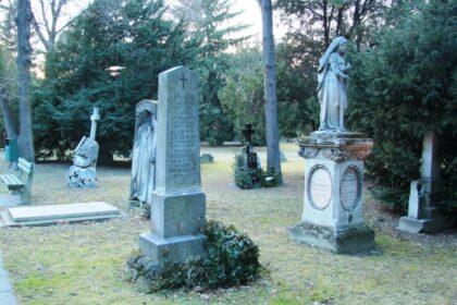 Ondrejský cintorín v Bratislave