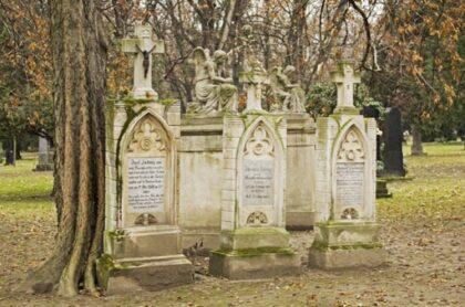 Ondrejský cintorín