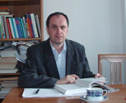 Miroslav Kmeť