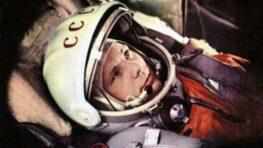 Pred 60 rokmi letel prvý človek do vesmíru – legendárny Jurij Gagarin