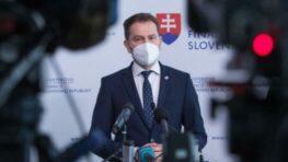 Slovenskí vedci a diplomati protestujú voči Matovičovým urážkam, žiadajú ospravedlnenie