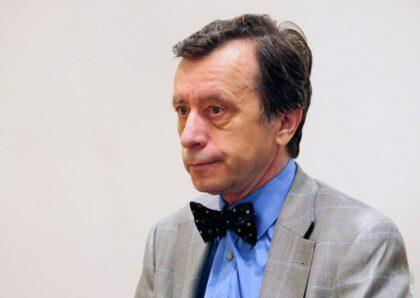 Ján Drgonec