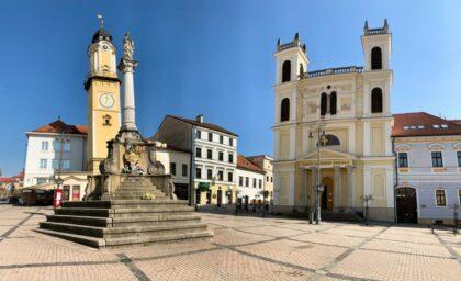 Katedrála sv. Františka Xaverského