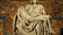 Kresťania slávia Bielu sobotu – umučenie, smrť a zmŕtvychvstanie Pána