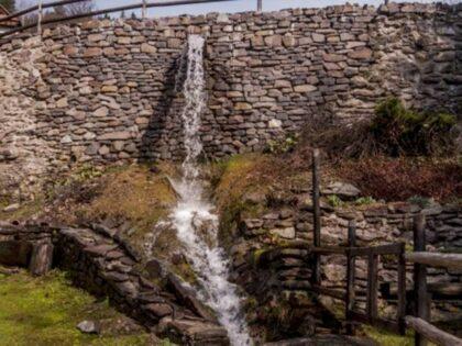 Špaňodolinský banský vodovod