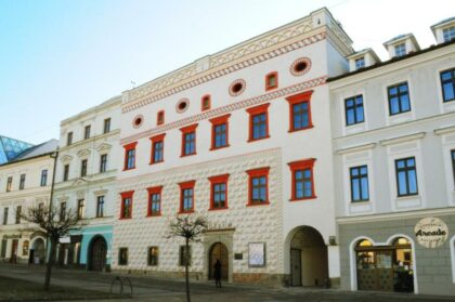 Stredoslovenské múzeum