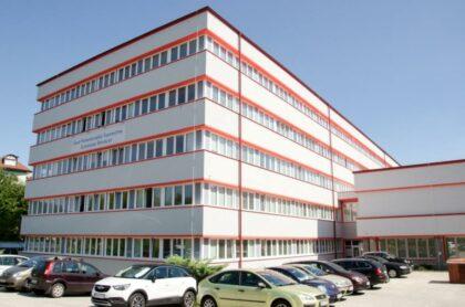 Úrad priemyselného vlastníctva v Banskej Bystrici