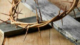 Na Slovensku si pripomíname Veľký piatok – ukrižovanie a smrť Ježiša Krista