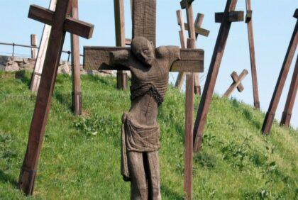 Pamätník na bitku pri Slanej