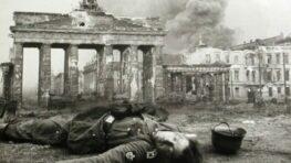 Deň víťazstva nad fašizmom, pred  76 rokmi skončila II. svetová vojna v Európe
