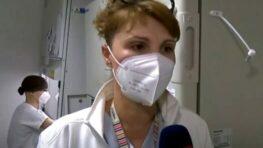 Vedkyňa Irena Koutná: Bunková imunita po prekonaní covidu je silnejšia ako po očkovaní