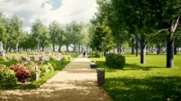 Politička BBA podala odvolanie proti rekonštrukcii chodníkov v mestskom parku