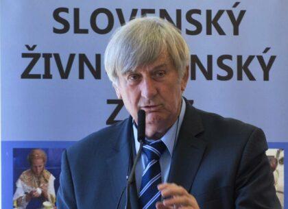 Stanislav Čižmárik