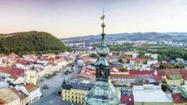 Na Dni mesta Banská Bystrica sa môžete tešiť od 17. do 19. júna 2021 + PROGRAM