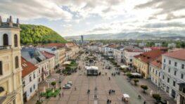 Banská Bystrica pokračuje v aktivitách k získaniu titulu Mesto kultúry 2022