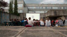 Bystrické Kino v bazéne tento rok ukáže (trochu) iné svety