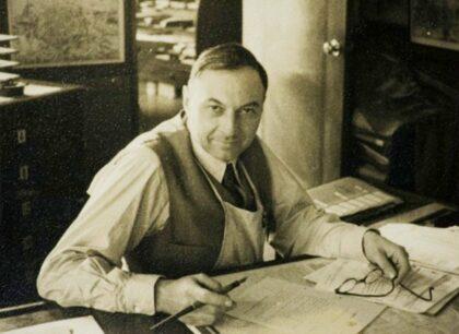 Ladislav E. Hudec