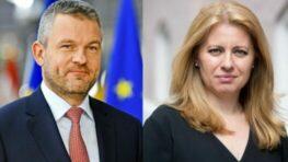 Júnový prieskum FOCUS: Najdôveryhodnejšími politikmi sú Čaputová a Pellegrini