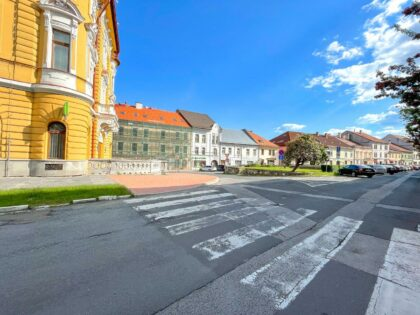 Horná ulica