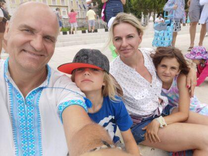 Baričákovci v Chorvátsku