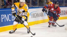 Z AHL mieri do HC ´05 americký center Chase Berger