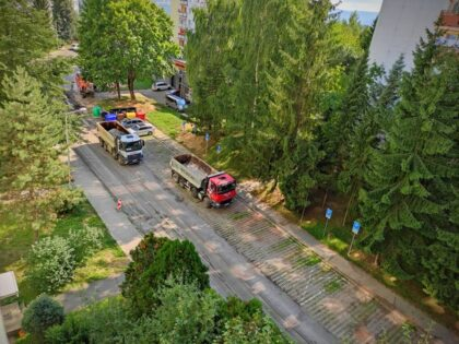 Javornícka ulica