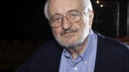Zomrel legendárny Milan Lasica (†81)