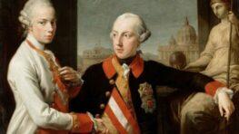 Čo sa skrýva v depozite: Princovia na návšteve Banskej Bystrice