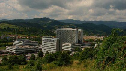 Areál Rooseveltovej nemocnice
