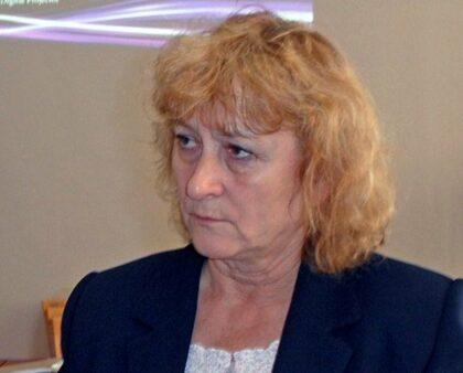 Terézia Rosenbergerová