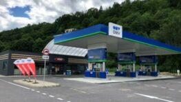 OMV v Banskej Bystrici otvorila svoju stú čerpaciu stanicu na Slovensku