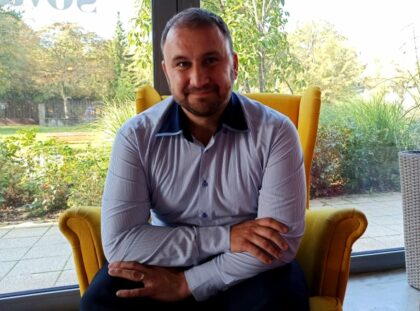 Michal Figúr