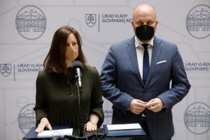 Natália Milanová a Jaroslav Naď